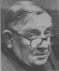 Harry McShane