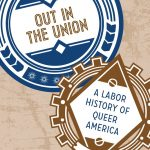 Out in the Union cover color