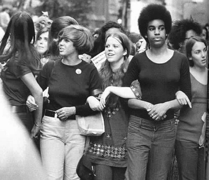 Feminist movement essay