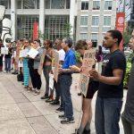 September 9th National Prison Strike in Chicago