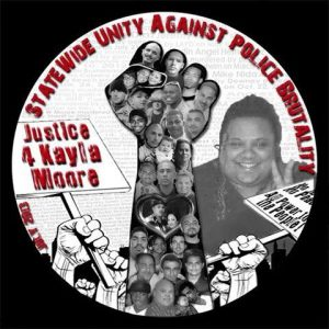 Photo: justice 4 Kayla Moore Facebook page