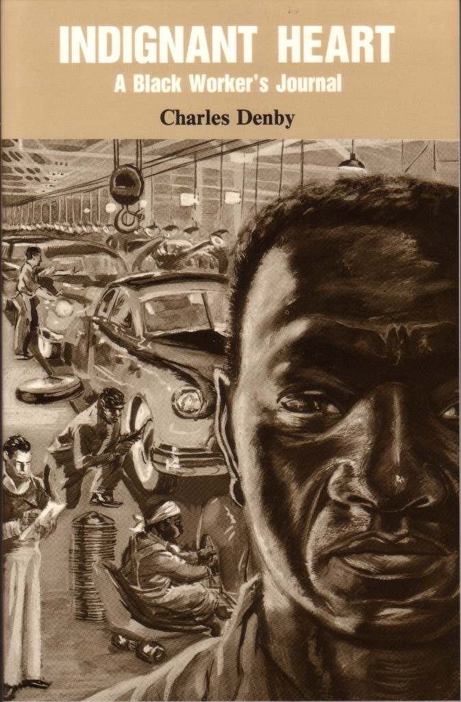 To order your copy of Indignant Heart: A Black Worker's Journal, click here.