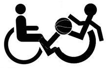 Handicap slug