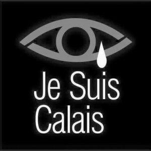 Je Suis Calais I am Calais