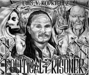 Luis V. Rodriguez