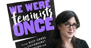 Feminists once cover